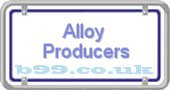 alloy-producers.b99.co.uk